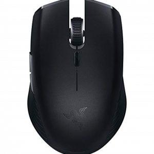 RAZER RZ01-02170100-R3U1 ATHERIS Mouse gamer inalambrico 2.4ghz 7,200 dpi color negro
