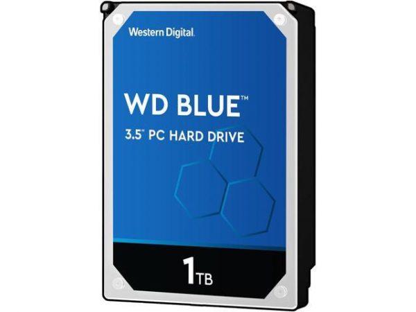 WD WD10EZEX-08WN4A0 Sata WD 10EZEX Disco duro hibrido 1 TB Sata 64MB Cache