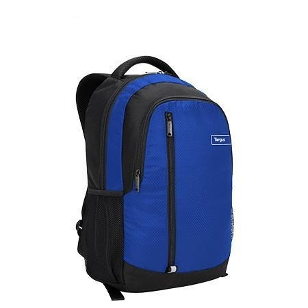 "TARGUS TSB89102DI MOCHILA TARGUS SPORT 15.6"" color negro con azul"