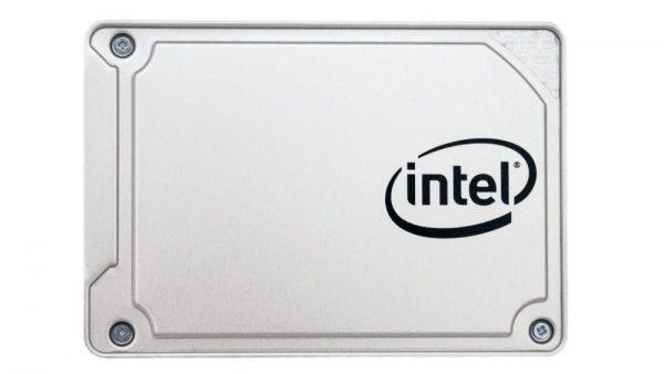 INTEL 64-Layer Tlc 3D Nand Intel SSD 5 Disco duro solido de 256 GB SSD