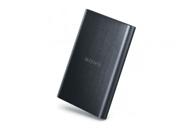 SONY HD-E1/SC1 Sony 1.0 USB Disco duro externo de 1TB USB 3.1