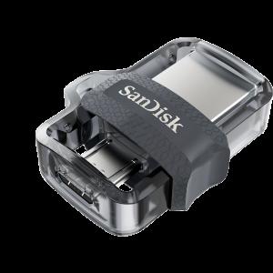 SANDISK SDDD3-032G-G46 Dual drive m3.0 USB 3.0 con lectro micro USB DE 32 GB